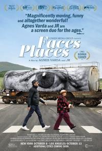 Faces Places