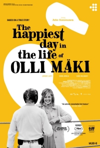 The Happiest Day in the Life of Olli Maki